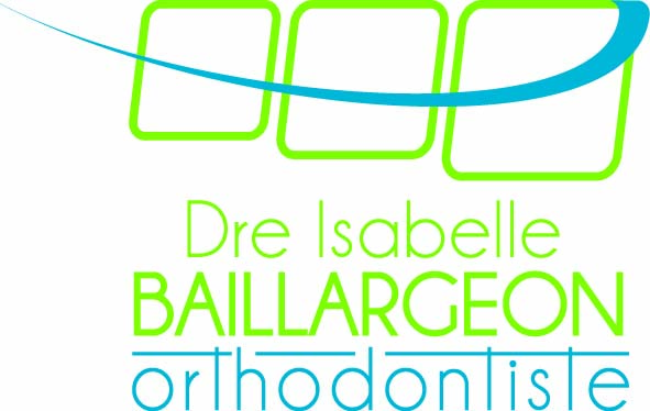 Dre Isabelle Baillargeon Orthodontiste
