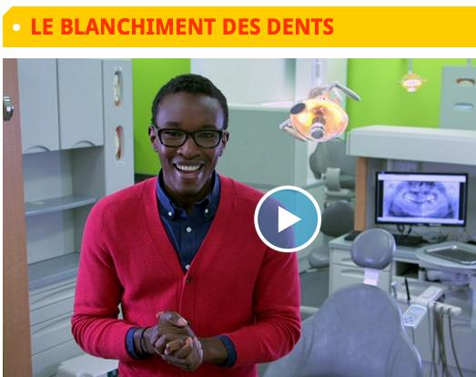blanchiment des dents informez vous aupr s de votre dentiste. Black Bedroom Furniture Sets. Home Design Ideas