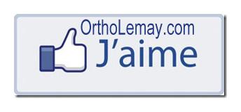 Les orthodontistes Lemay à Sherbrooke  aiment ce commentaire.