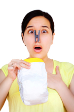 Réflexe nauséeux gag reflex orthodontiste Sherbrooke orthodontie Lemay