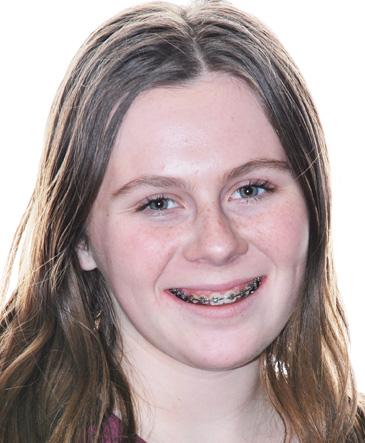 Gagnante du concours d'hygiène buccodentaire chez les orthodontiste Lemay  Sherbrooke