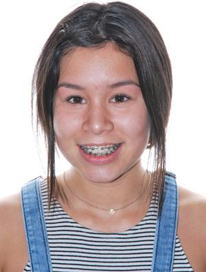 Megan Siatong Lapointe