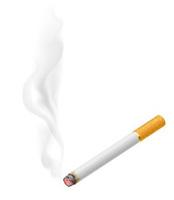 Fumer et le tabagisme peuvent causer des problèmes buccaux et dentaires