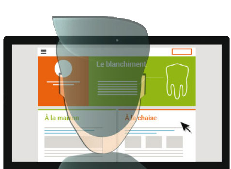 Les experts en conception de site Internet dentaires chez Plogg Dentisterie peuvent vous aider dans la gestion des images et photos sur votre site web. iMageiMage.ca