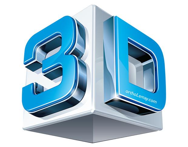 Les malocclusions doivent être évaluées en trois dimensions. 3D