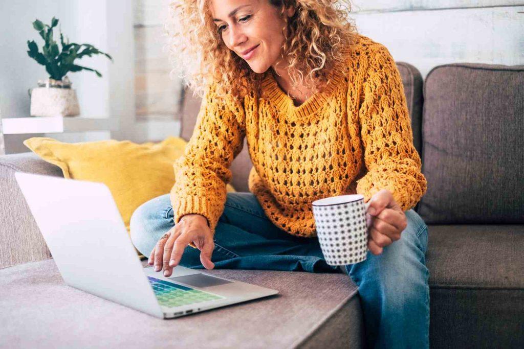 Les services en ligne offerts par les cliniques dentaires