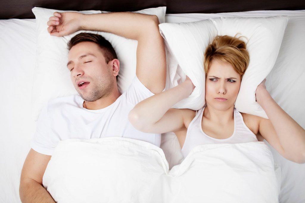 Traiter l'apnée du sommeil à la clinique dentaire, c'est possible?